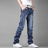 i供应大量牛仔裤,男女式牛仔裤