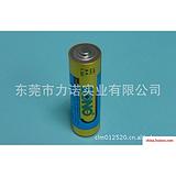 厂家大量供应优质7号(AAA)、5号(AA) 1.5V碱性电池 放电持久