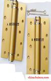 广东邦得尔供应不锈钢6寸合页,弹簧合页铰链,新型弹簧合页