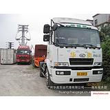 提供廣州集裝箱運輸公司