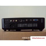 普乐士投影机|普乐士KG-PT602W|超短焦投影机
