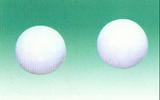 浮球(PP净化球)