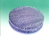 金属压延孔板波纹填料