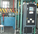无锡BT4级防爆式电加热导热油炉