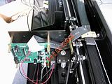 图王喷墨绘图仪TW-1800P