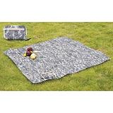 美意智达户外休闲用品-野餐垫-
