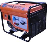 出售新款氩弧焊机/汽油发电电焊机/发电机带氩弧焊两用机
