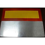 儋州市车辆尾部标志板--首选盛世达品牌产品