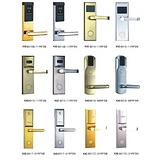 河南郑州酒店刷卡锁、磁卡锁批发
