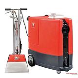 高美清洁设备 GM-4/5大双马达摆刷机 地毯清洗机