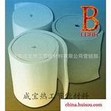 供应硅酸铝陶瓷纤维喷吹毯