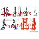 供应固定式导线轴架(盘式),组合式导线轴架