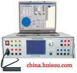 微机继电保护测试仪,电子测试仪器