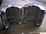批发供应远红外石英玻璃电热板,不锈钢电热圈