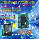 NV020-SD语音模块