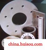 供应优质HP-5有机硅金云母垫片,云母管,云母板