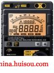 3125-数字高压兆欧表,绝缘电阻测试仪