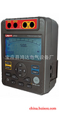 供应优质高压测试仪器UT510系列绝缘电阻测试仪