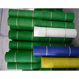 供应塑料平网、塑料网、塑料养殖网、养殖用网、汽车靠垫网