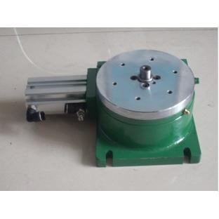 立式气动分度盘气体增压泵气动分度盘图片