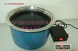 红外线电烧烤炉
