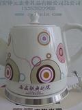 瓷壶 西安瓷壶厂家定做 各种瓷器生产