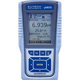 便携式pH测量仪