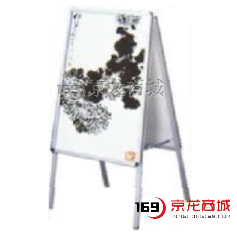 展示架价格_双面海报架批发价格_北京市