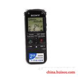 Sony 索尼 ICD-AX412F 2G 录音笔 黑