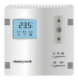 100%原装正品 HONEYWELL 液晶 风机盘管温控器 T6390A1001