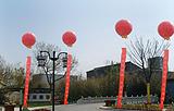 广州空飘气球出租