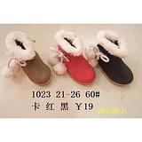 艾尔文童鞋 1023 21-26 60#