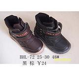 艾尔文童鞋 BHL-72 25-30 48#