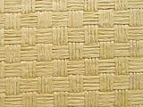草编墙纸(图)