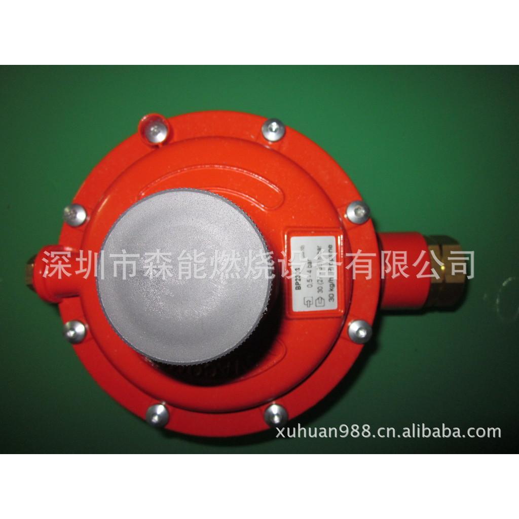 bp2302意大利煤气调节阀,深圳novacomet中压调节阀