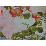 帛库纺织 2013---春夏新品 雪纺印花