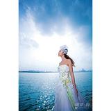 苏州婚纱摄影哪家好新人的微笑手册