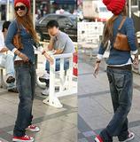 广州牛仔裤