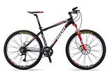 捷安特山地自行车 XTC758 山地车