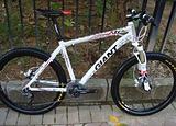 捷安特公路自行车 XTC790 山地自行车