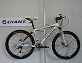 捷安特山地车 XTC C2 山地自行车