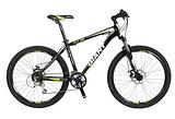 捷安特山地自行车 ATX750 公路自行车
