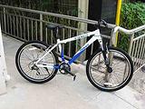 捷安特山地自行车 ATX740 山地车