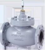 100%原装正品 Honeywell  霍尼韦尔 DN100 法兰 二通水阀 V5088A1005-E