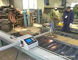 专业经销便携式数控火焰切割机