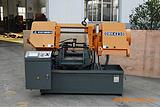 经销供应搬运方便威力士数控锯床GWK4230 智能系统