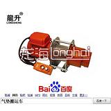 DU卷扬机质量独有台湾原装进口龙海起重工程吊挂专用 青州