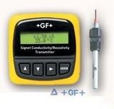 正品 GF Signet 电导率 3-8850-1P 转轮电导率传感器