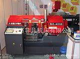 批发销售威力士GWK4230数控全自动带锯床质保一年