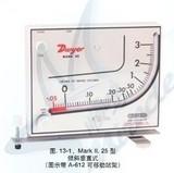 100%原装正品 美国 DWYER M-700Pa 红油压差表 假一罚十